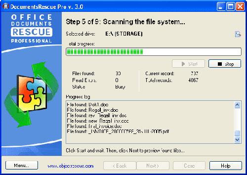 Программы восстановления файлов из флешки